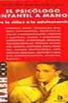 Encuentroelemadrid.es El Psicologo Infantil A Mano Image