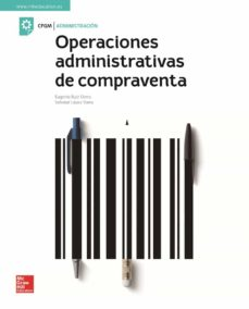 Lofficielhommes.es Operaciones Administrativas De Compraventa. Edición 2018 Image