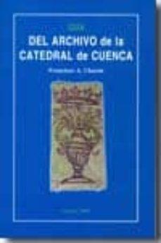 Bressoamisuradi.it Guia Del Archivo De La Catedral De Cuenca Image