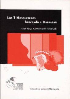 LOS TRES MOSQUETEROS - JAVIER VEIGA | Triangledh.org