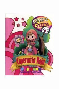 Geekmag.es Caperucita Roja Image