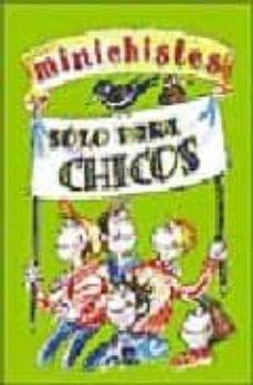 Titantitan.mx Minichistes Solo Para Chicos Image