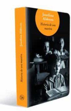 Inciertagloria.es Historia De Una Maestra (Bigbook) Image