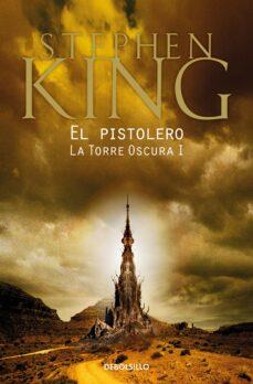 Descarga de libros de audio en línea EL PISTOLERO (SAGA LA TORRE OSCURA 1) 9788466341295 iBook MOBI (Literatura española)
