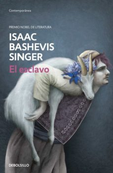 Ebooks descargados mac EL ESCLAVO iBook PDB de ISAAC BASHEVIS SINGER