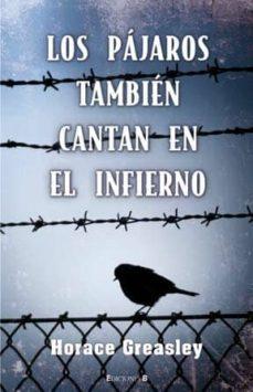 Canapacampana.it Los Pajaros Tambien Cantan En El Infierno Image