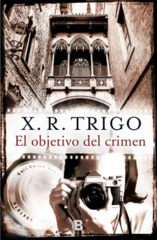 Pdf libros gratis descargables EL OBJETIVO DEL CRIMEN 9788466658195