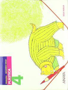 Titantitan.mx Plastica 4 (4º Educacion Primaria)(ed.2005) Image