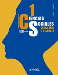 Carreracentenariometro.es Geografia E Historia 1. 1º Eso (Castilla Y Leon) Image