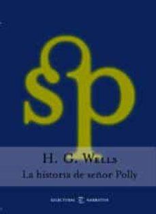 Inmaswan.es La Historia Del Señor Polly Image