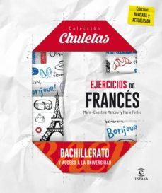 Permacultivo.es Ejercicios De Francés Para Bachillerato (Chuletas 2016) Image
