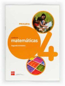 Encuentroelemadrid.es Cuaderno Matematicas 2 Trimestre Conecta 2.0 2012 4º Primaria Image
