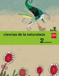 ciencias de la naturaleza integrado savia-15 2º educacion primaria-9788467575095