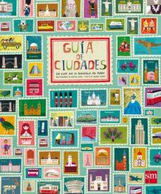 Javiercoterillo.es Guía De Ciudades Image