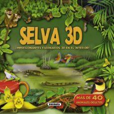 Canapacampana.it Selva 3d Image