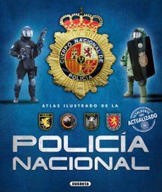 Descargar ATLAS ILUSTRADO DE POLICIA NACIONAL gratis pdf - leer online