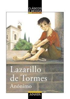 lazarillo de tormes (ebook)-9788467862195