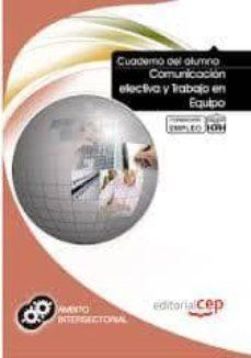 Viamistica.es Cuaderno Del Alumno Comunicacion Efectiva Y Trabajo En Equipo. Fo Rmacion Para El Empleo Image
