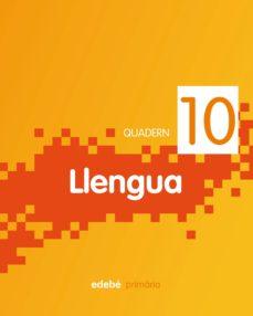 Cdaea.es Quadern Llengua 10 Image