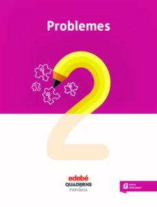 Permacultivo.es Problemes 2º Educacion Primaria Quadern (Cat) Image