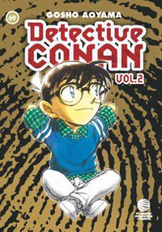 Trailab.it Detective Conan Ii Nº 69 Image