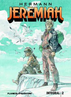 jeremiah nº 02-hermann huppen-9788468476995