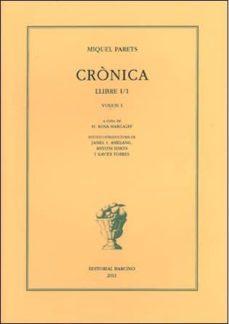 Inmaswan.es Cronica Vol.i Miquel Parets Image