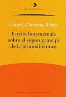 Ironbikepuglia.it Escrits Fonamentals Sobre El Segon Principi De La Termodinamica Image