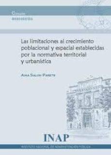 Geekmag.es Limitaciones Al Crecimiento Poblacional Y Espacial Establecidas P Or La Normativa Territorial Y Urbanistica Image
