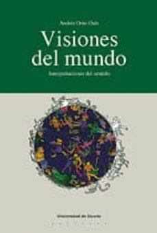 Inmaswan.es Visiones Del Mundo: Interpretaciones Del Sentido Image