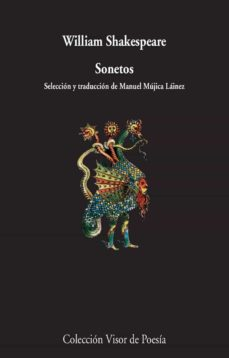 sonetos (2ª ed.)-william shakespeare-9788475221595