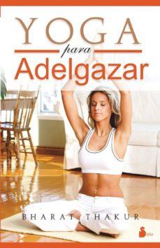 Yoga para adelgazar dvd copy