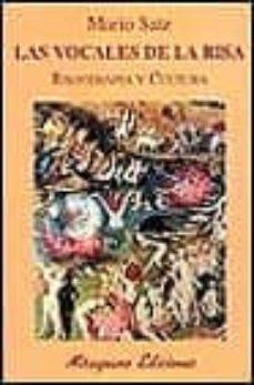Descarga libros fáciles en inglés. LAS VOCALES DE LA RISA: RISOTERAPIA Y CULTURA