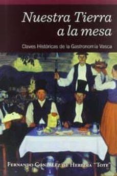 Cdaea.es Nuestra Tierra A La Mesa: Claves Historicas De La Gastronomia Vas Ca Image