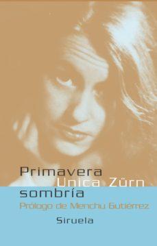 primavera sombria-unica zürn-9788478448395