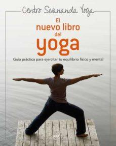 Inmaswan.es El Nuevo Libro Del Yoga Image