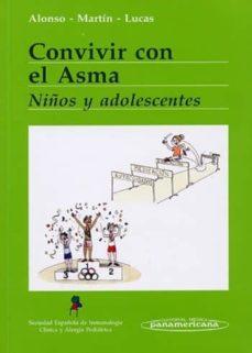 Inmaswan.es Convivir Con El Asma: Niños Y Adolescentes Image