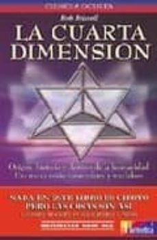 LA CUARTA DIMENSION   BOB FRISSELL   Comprar libro 9788479272395