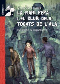 Trailab.it La Maria Pepa I El Club Dels Tocats De L Ala Image