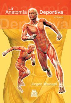 Cdaea.es La Anatomia Deportiva Image