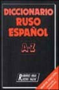 Inmaswan.es Diccionario Ruso-español (2ª Ed.) De La A A La Z Image