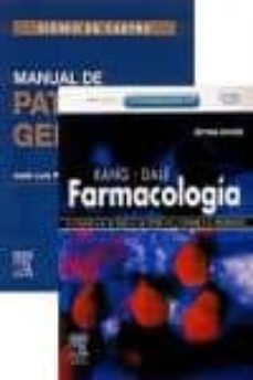 Amazon libros descargar audio PACK FARMACO PATOLOGIA: RANG - PEREZ ARELLANO ePub MOBI RTF de  9788480868495 en español