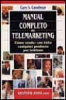 Inmaswan.es Manual Completo De Telemarketing Image