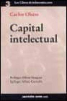 capital intelectual-carlos obeso-9788480888295