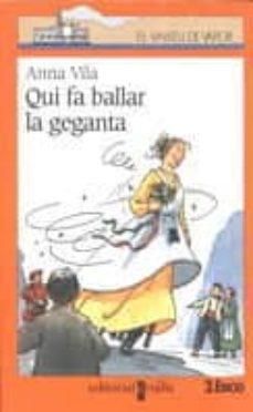 Mrnice.mx Qui Fa Ballar La Geganta Image
