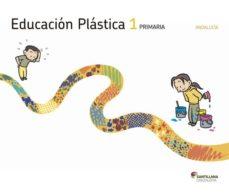 Geekmag.es Educacion Plastica 1º Ep (Los Caminos Del Saber) (Andalucia) Image
