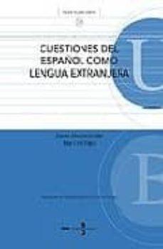 Javiercoterillo.es Cuestiones De Español Como Lengua Extranjera Image