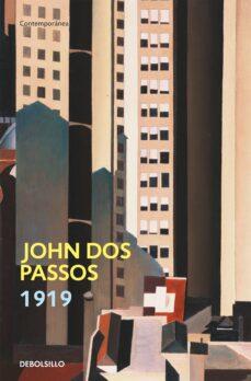 Mobi e-books descargas gratuitas 1919 de JOHN DOS PASSOS