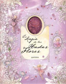 Inmaswan.es La Magia De Las Hadas Flores Image