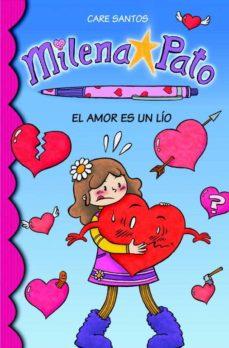 Chapultepecuno.mx Milena Pato 3: El Amor Es Un Lio Image